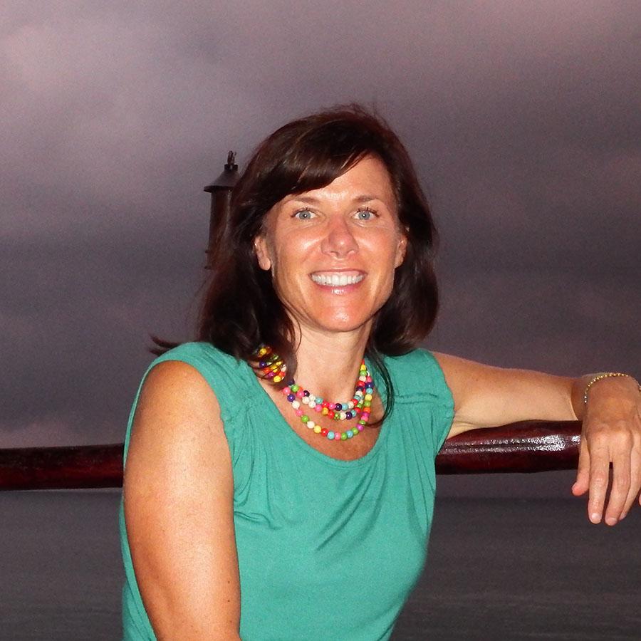 Kathleen Merritt