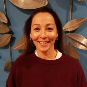 Ivette McNeill