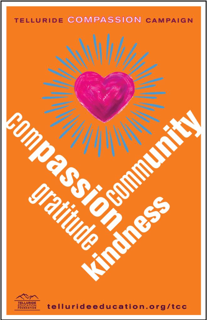 Telluride Compassion Campaign